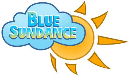 Blue Sundance